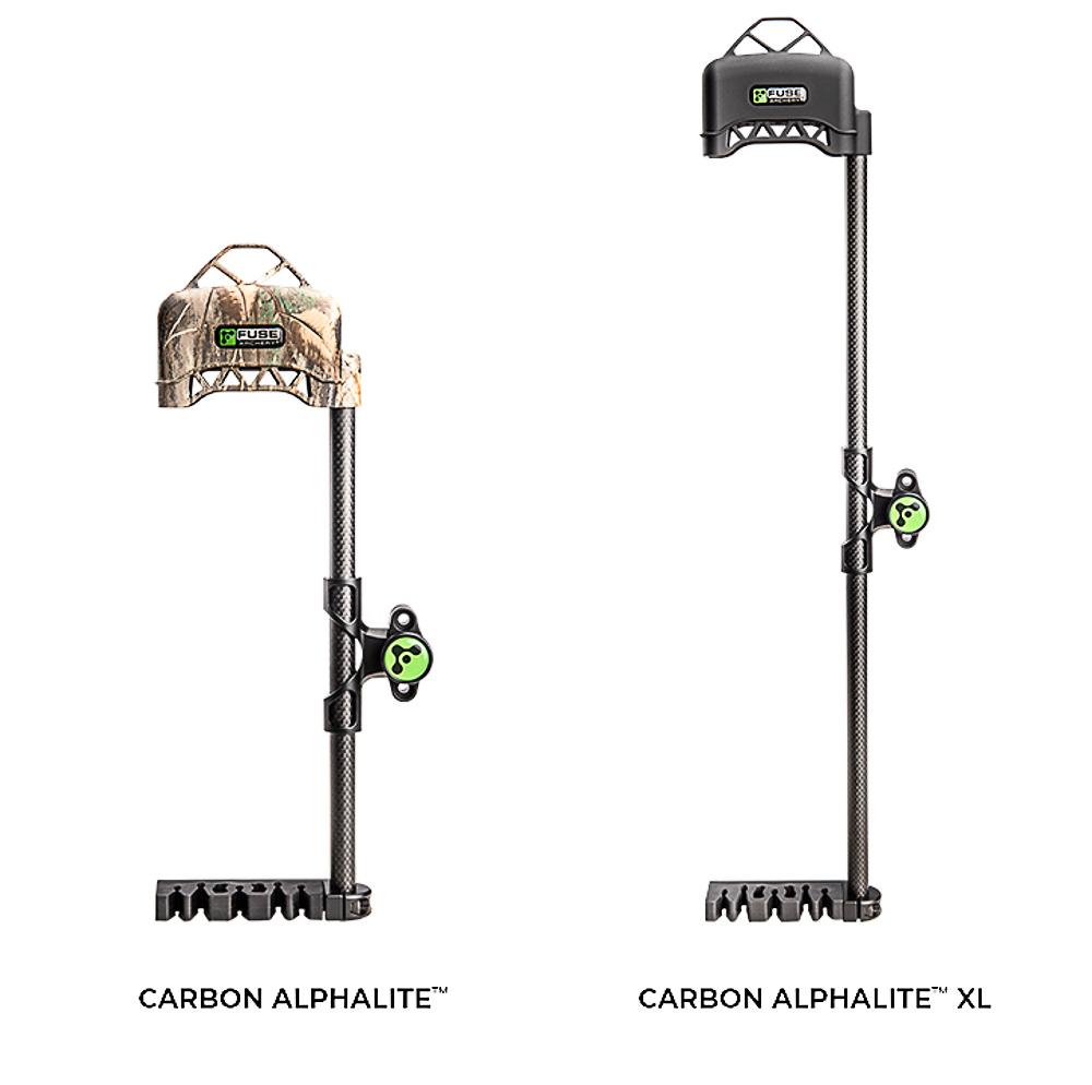 fuse carbon alphalite