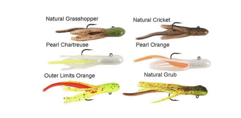 hawken trout traps