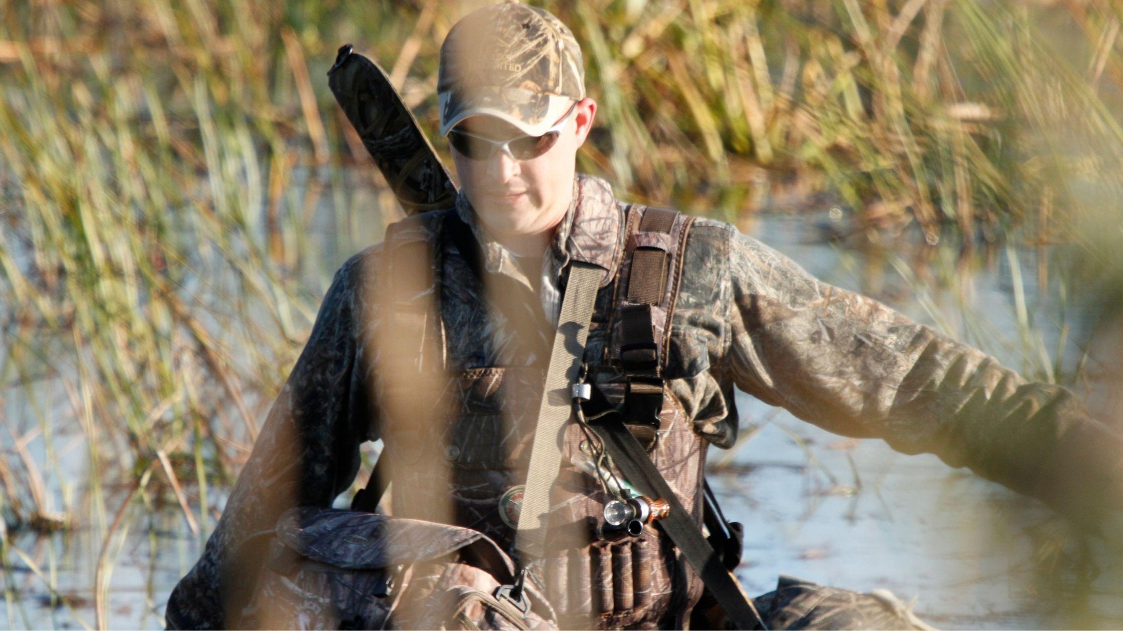 Duck Hunting Gear