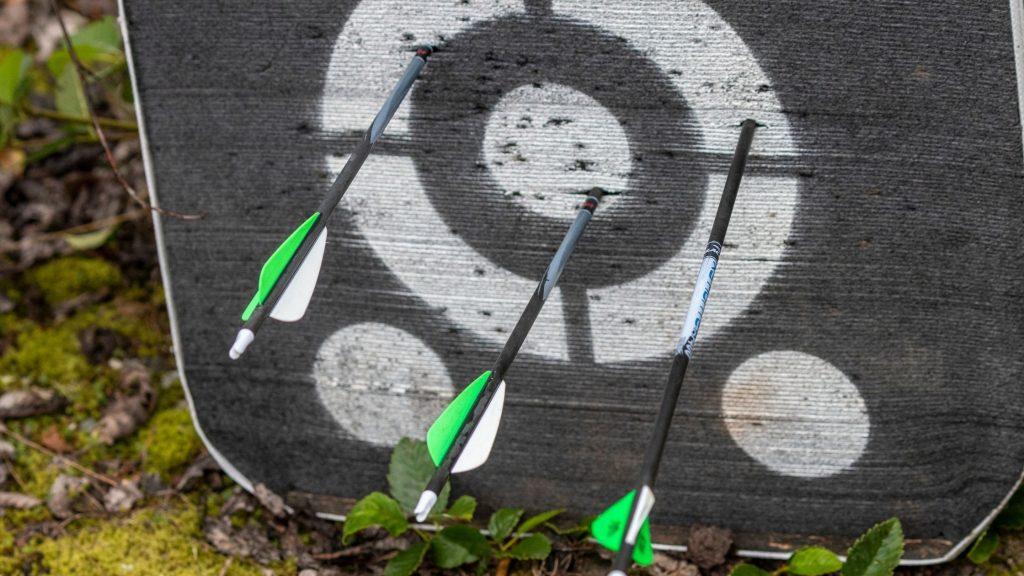 Best Broadhead Targets Pattern