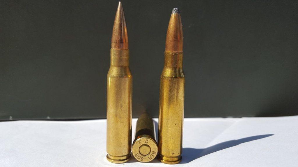 270 ammo