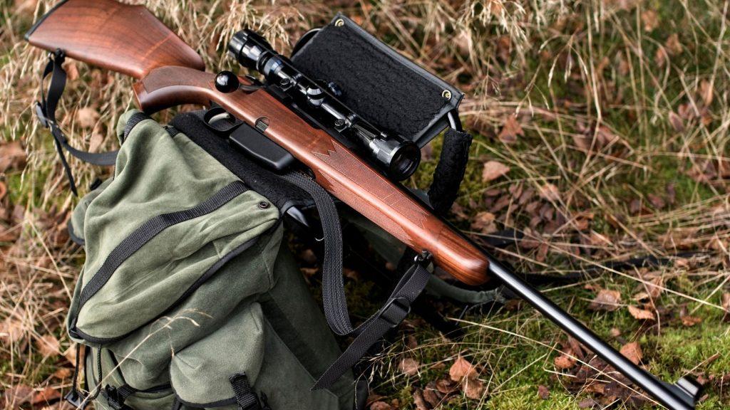 Semi automatic vs Bolt acvtion rifle