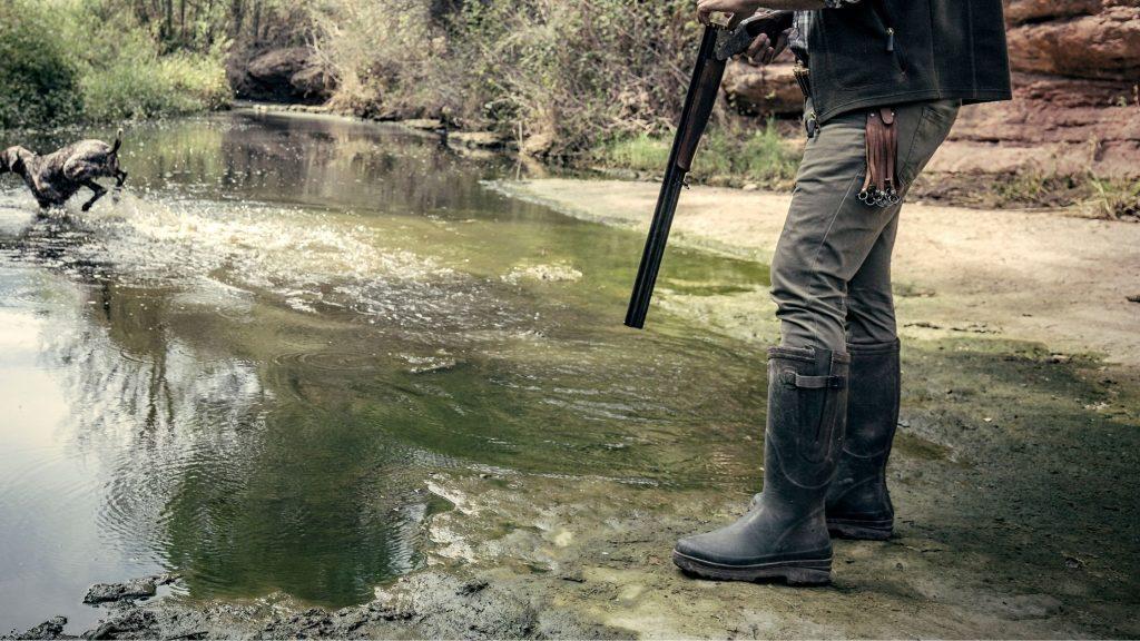 Hunting Boot vs Hiking Boot