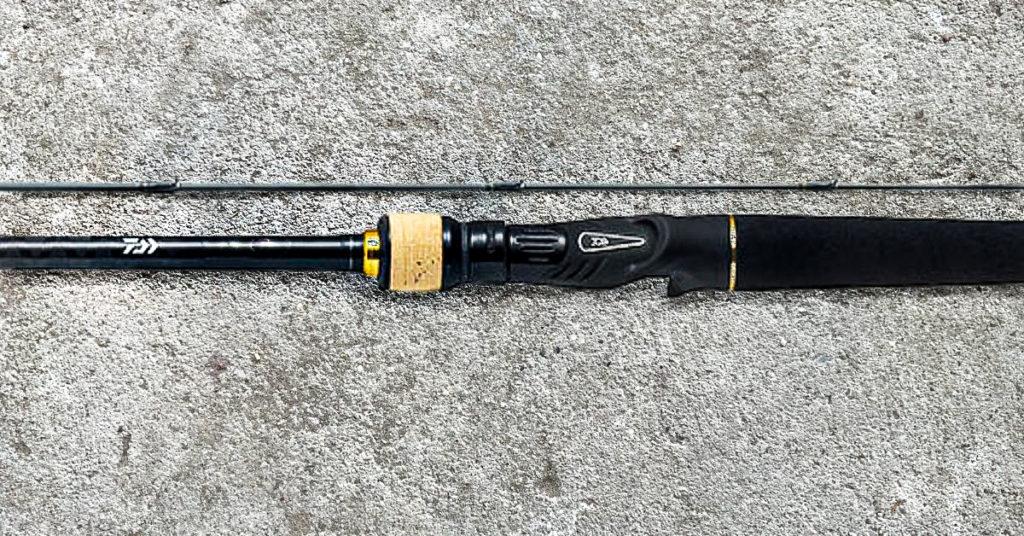 Best Japanese Fishing Rod Brands